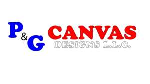 P & G Canvas logo