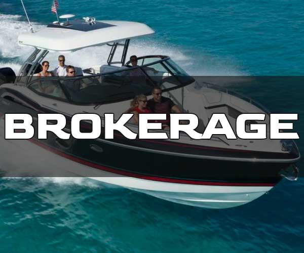 Seaside 3 marina brokerage
