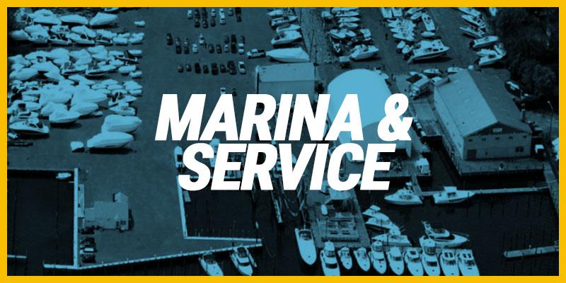 Marina & Service CTA